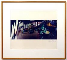 studio 1994 p106/107 by john chamberlain