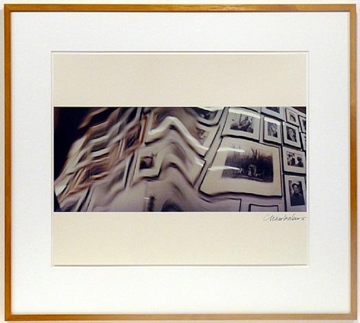 rogues gallery by john chamberlain