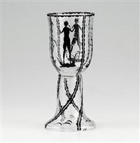 goblet by dagobert peche