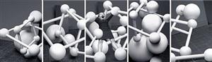 aktionsmetaphern by anna and bernhard blume