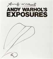 heart by andy warhol