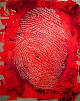 red by karim ghidinelli