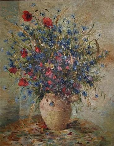 fleurs des champs by marcel dyf
