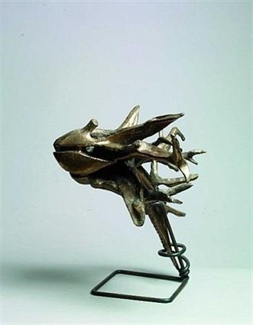 le poisson cœur by henri etienne-martin