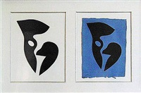 untitled by jean/hans arp