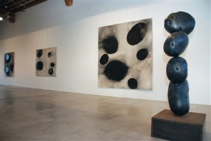 exhibition 2010 by charles arnoldi