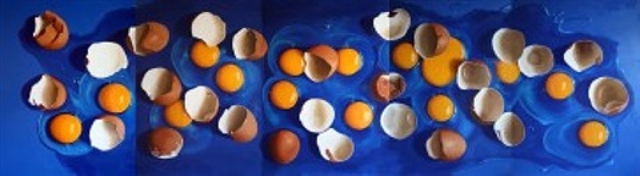 eggs by farid rasulov
