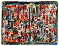 ancient alphabets by david driskell