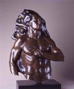 adam, fragment by frederick hart