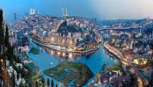 muta-morphosis #57, istanbul by murat germen