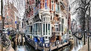 muta-morphosis #77, amsterdam by murat germen