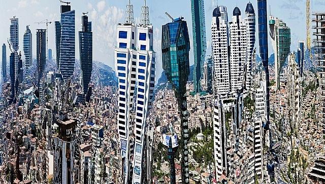 muta-morphosis #99, istanbul by murat germen