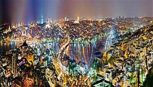 muta-morphosis #100, istanbul by murat germen