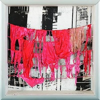 laundry series by tammam azzam