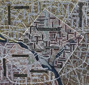 washington dc by paula scher