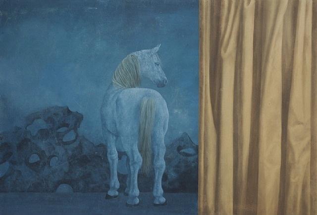 unicorn's monologue by xu lei