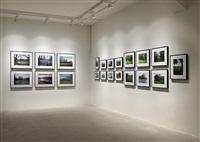 exhibition view galerie eva presenhuber by karen kilimnik