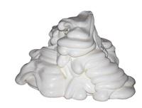 scumak (white) by roxy paine