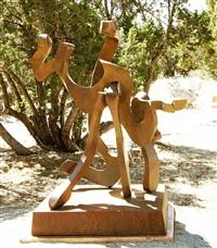 equus by bill barrett