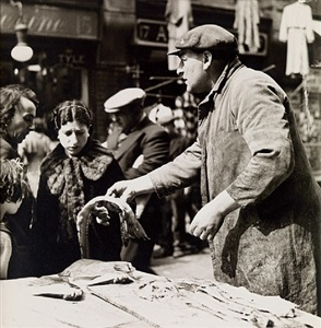 pick me out two soft roes fishmarket brixton by lászló moholy nagy