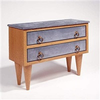 commode by olivier gagnère