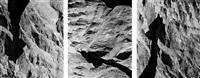 calanda (triptychon) by guido baselgia
