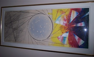 star way by james rosenquist