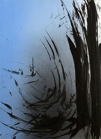 t1983-h41 by hans hartung