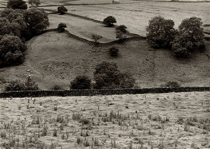yorkshire, england by robert bourdeau