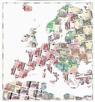 euro europe by justine smith