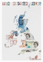 the british isles by justine smith
