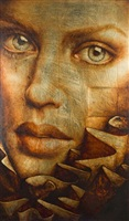 stories of desire, part v by pam hawkes