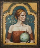 terra incognita by pam hawkes