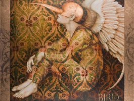 bird by pam hawkes