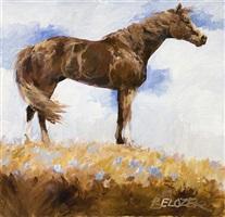 second wind by janey belozer