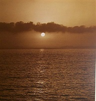 italy seascape #1 (santa maria di castellabate) by rena bass forman