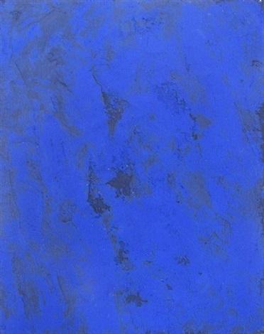 (0698) blau y blau by mario arlati