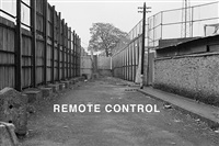 remote control by willie doherty