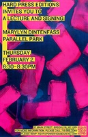 marylyn dintenfass: parallel park by marylyn dintenfass