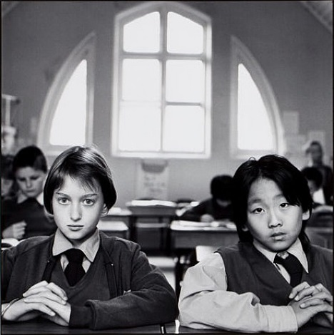 australia by mary ellen mark