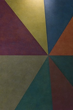 wd#551 - detail image by sol lewitt
