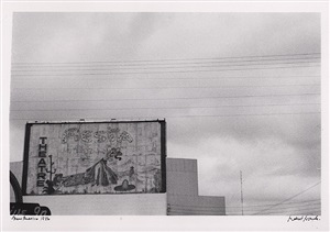 new mexico by robert frank