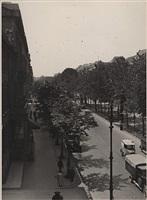 berlin - unter den linden by sasha stone