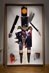 clair, maid, costume, f/orange by jannis varelas