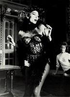 lola, nantes, 1960 by raymond cauchetier