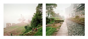 untitled 7, china, 2011 by alexander gronsky
