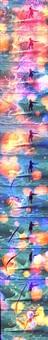 dawn surf jellybowl film strip 2 by jennifer west