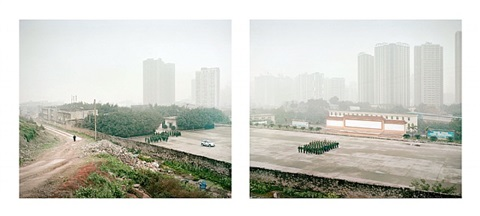 untitled 30, china, 2011 by alexander gronsky