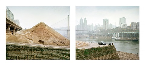 untitled 27, china, 2011 by alexander gronsky