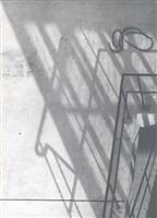 ombre d'escalier by lucien hervé